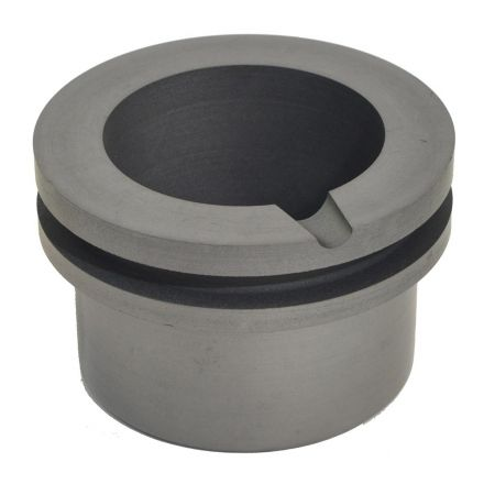 Hardin HD-234 CR1kg 1 Kg Crucible for HD-234SS