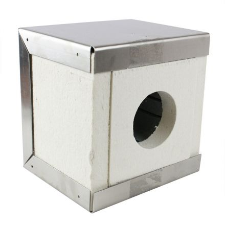 Hardin HD-234 HC Stainless Steel Heating Chamber with Coil for HD-234SS