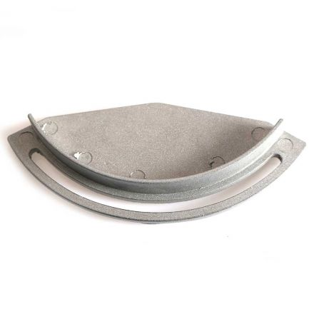 Hardin HD-6200-5 Dust Shroud