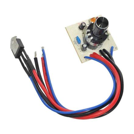 Hardin HD-850-9 Variable Speed Switch for HD-850 (RRVSWITCH)
