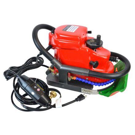 Hardin HD-850 Hydro Float, variable speed 1000-8500 RPM, 110 Volt, 2000 Watt (Red Router)