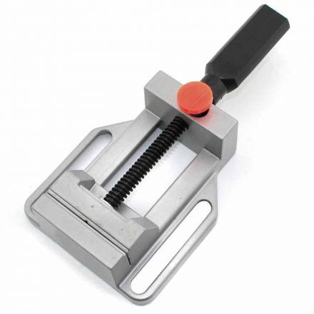Hardin HD-985-VS Cast Metal Small Light Drill Press Vise for HD-985DS & Small Drill Stands
