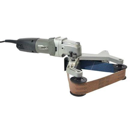 Hardin HPG-331 Pipe and Tube Polisher Sander Grinder for Polishing Stainless Steel