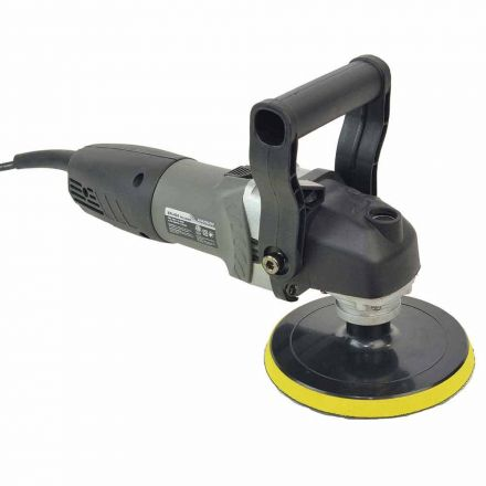 Hardin HD-5 Dry Variable Speed Constant Power Polisher / Grinder with Backer Pad (BRHD-5BP)