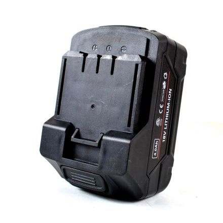 Hardin HD-5800-DCB 18V, 4.0 Ah Lithium-Ion Battery for HD-5800-DC