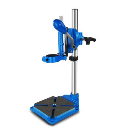 Hardin HD-985DS Rotary / Power Tool Drill Press Work Station / Drill Stand