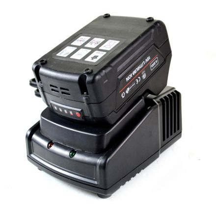 Hardin HPG-331-DC-35 18V, 4.0 Ah Lithium-Ion Battery with Charger for HPG-331-DC